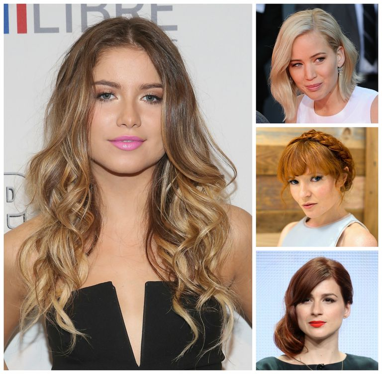 hairstyles for 2016