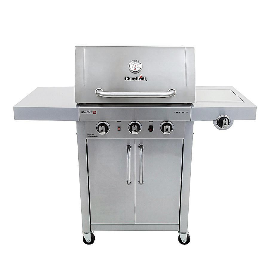 top gas grills between 250 and 500 for 2017