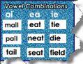 Word wall activities.