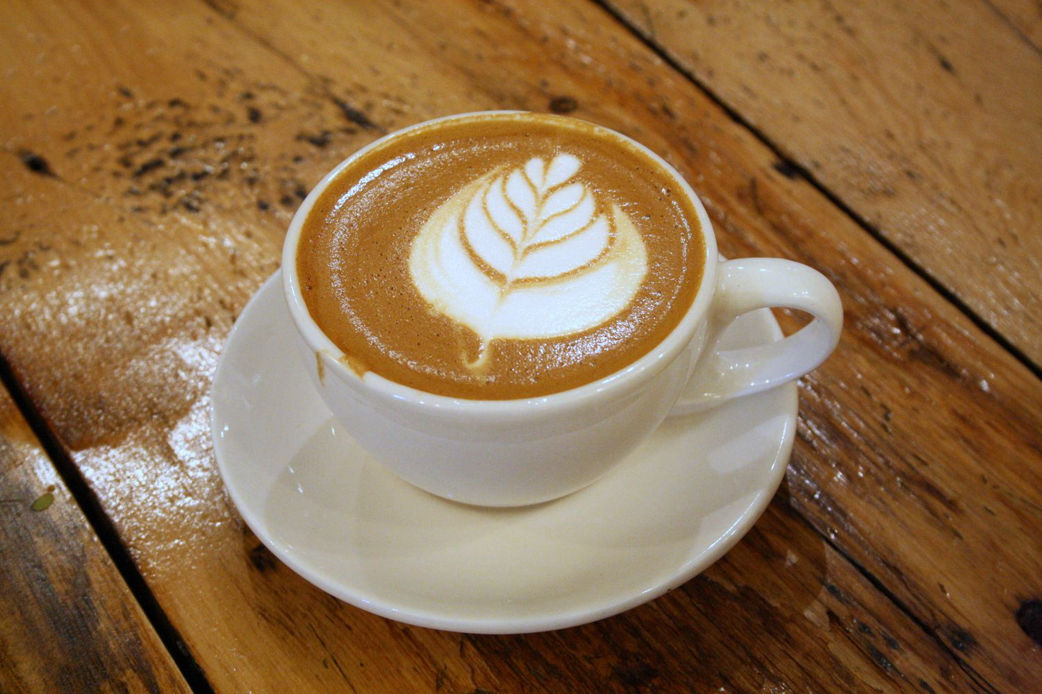 How To Make Cafe Con Leche Coffee With Milk