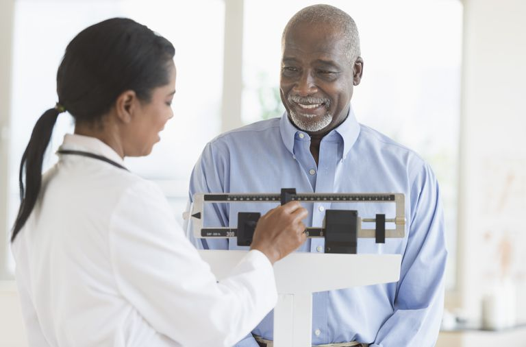 see a doctor for weight loss
