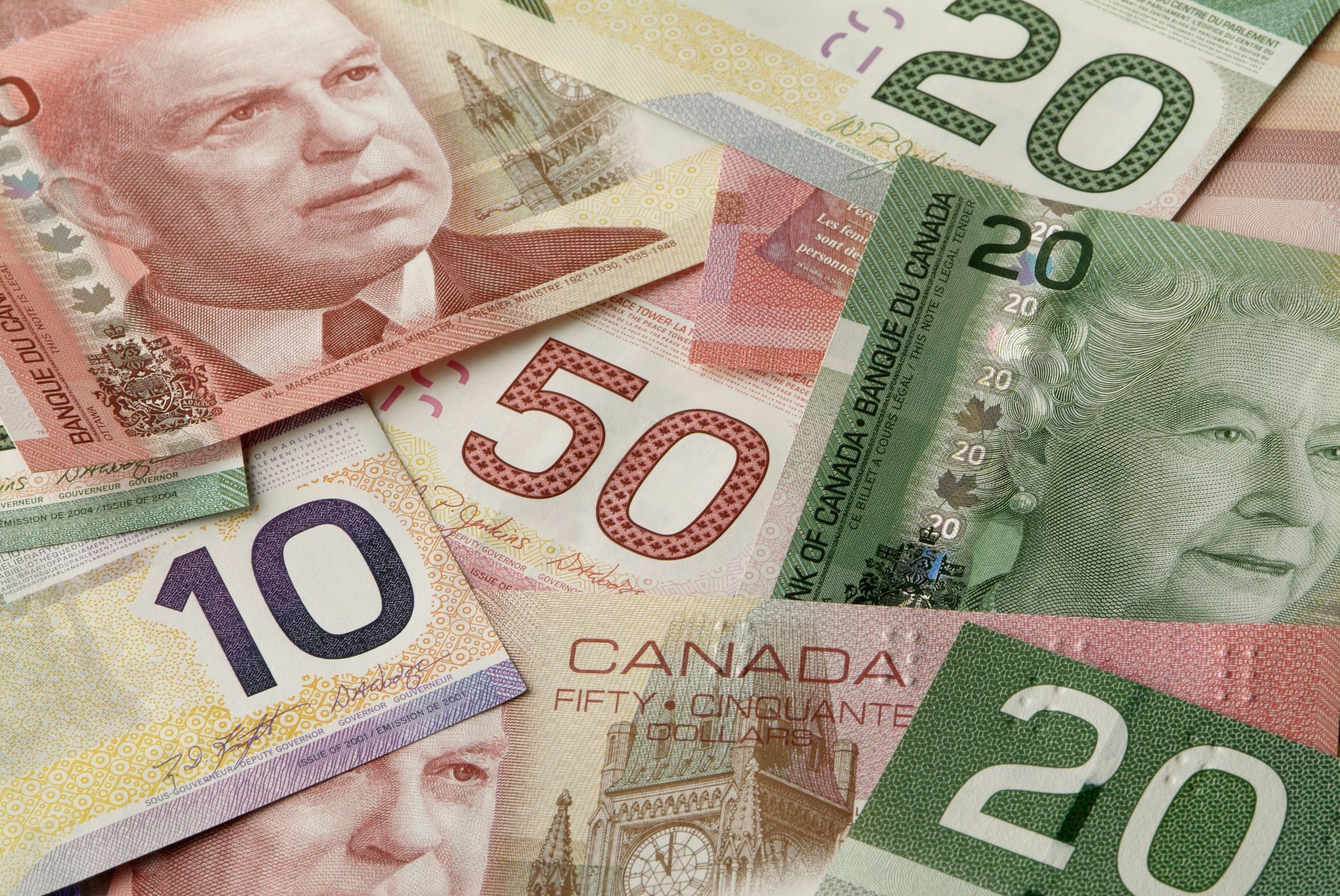 Where to Exchange Money in Canada - TripSavvy