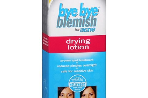 Bye Bye Blemish Drying Lotion for Acne