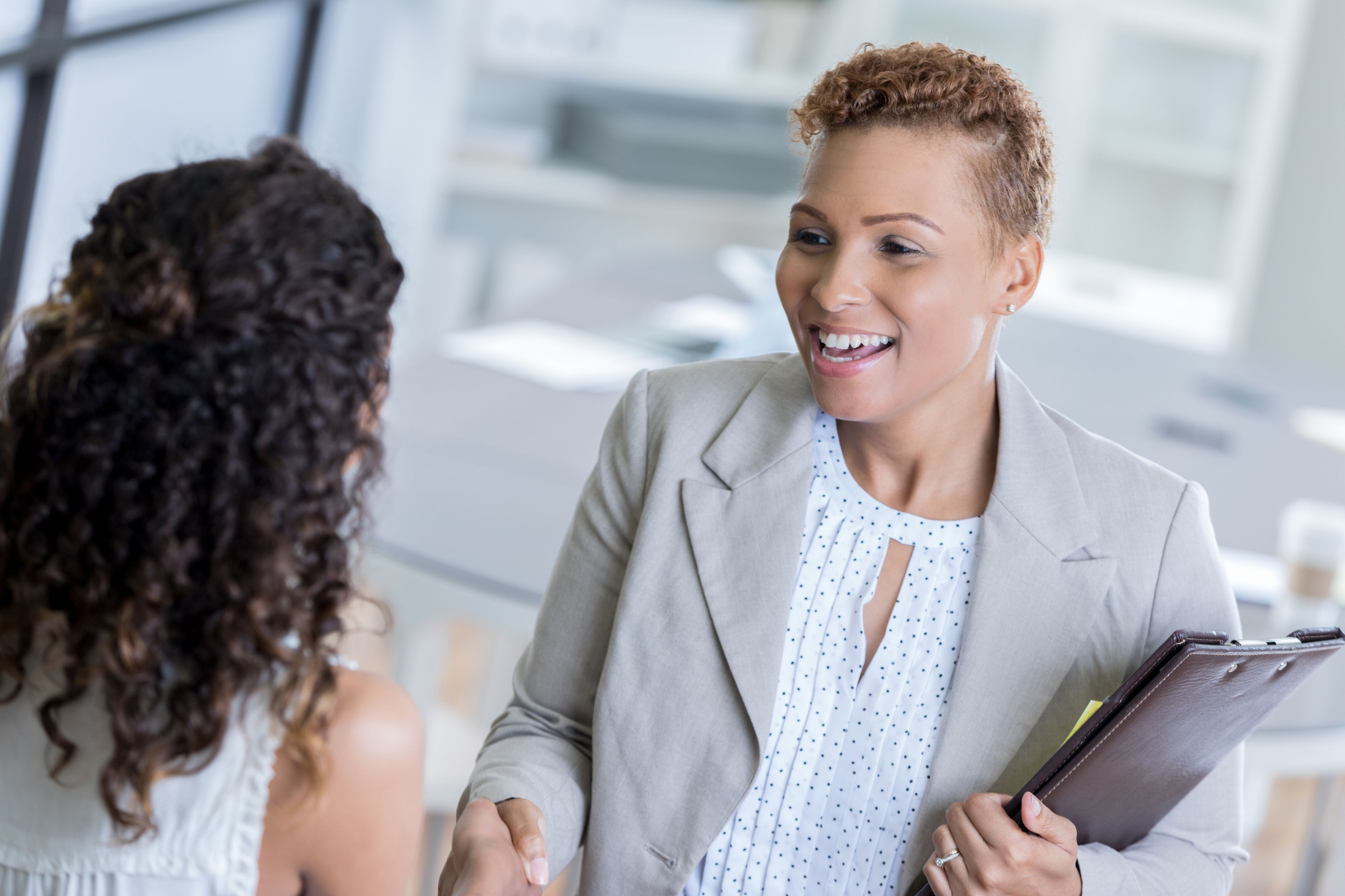 interview of a business manager These business manager interview questions bring together a snapshot of what to look for in candidates with a sample of great interview questions.
