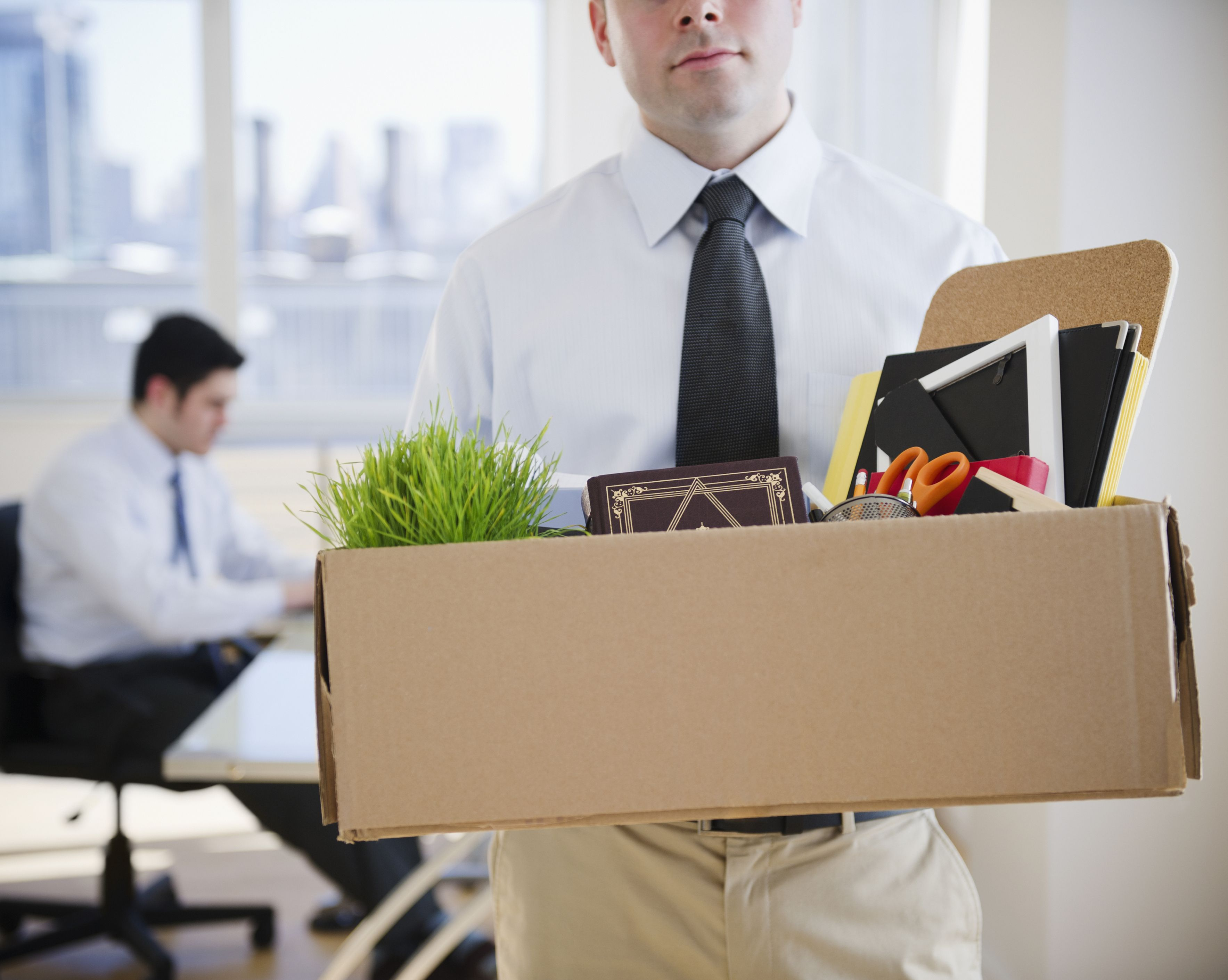 can a company fire you after you give notice - Getting Fired How To Avoid Getting Fired From Your Job