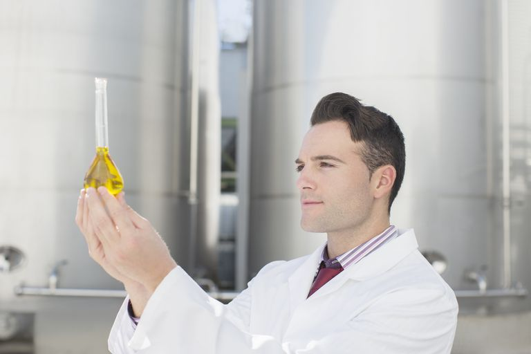 Take this quiz to find out whether being a chemist is a good career choice for you.