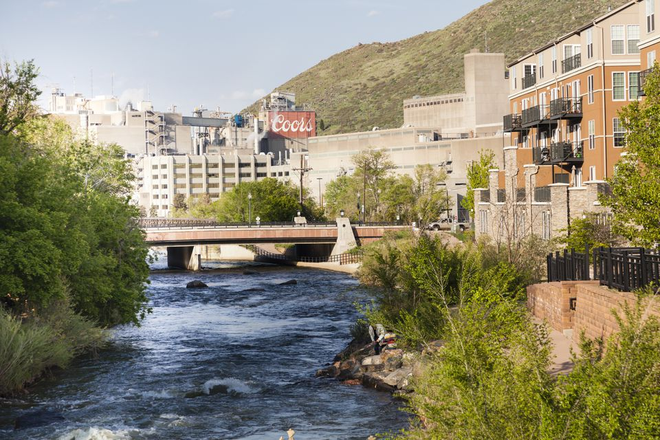 Denver Co Free Brewery Tours