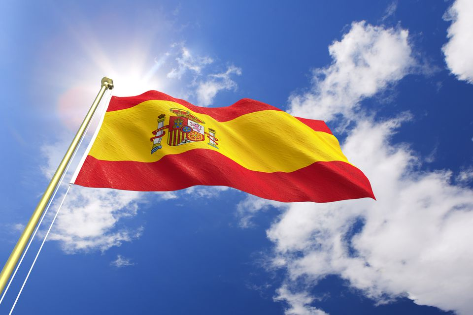 The best souvenirs to get from spain spanish flag solutioingenieria Choice Image