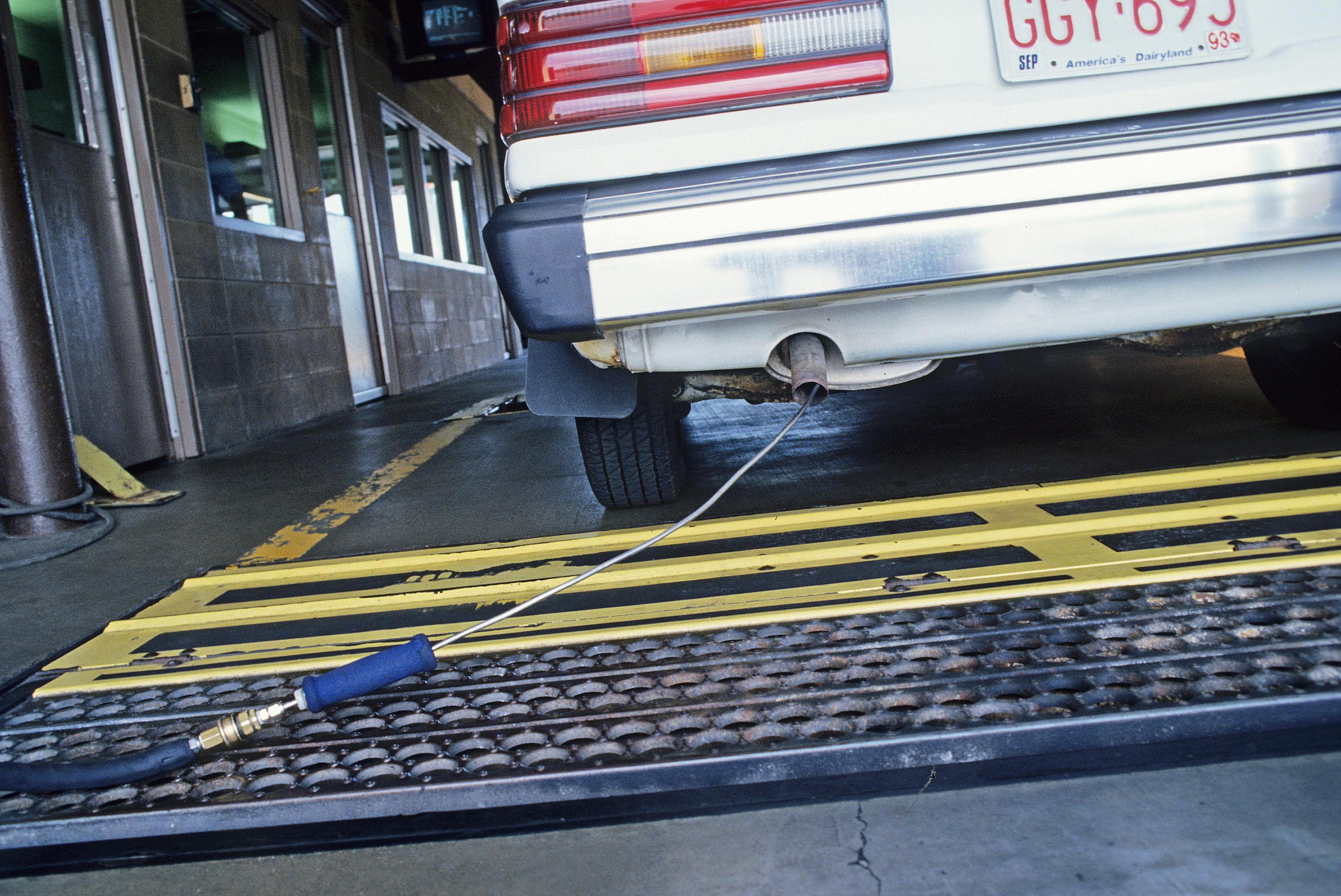 Compressed Natural Gas Conversion Kits Cars