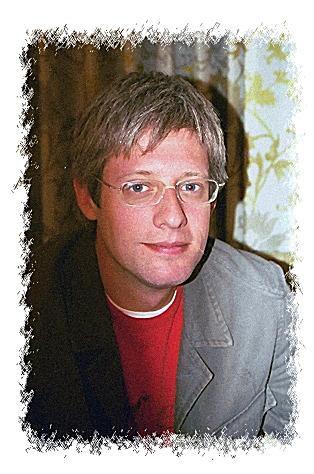 Matt Maher - April 2005