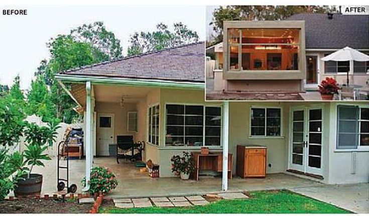did you know there are 5 types of home additions home exterior basics - Home Exterior