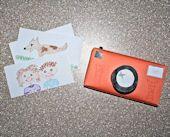 Check Box Camera Craft