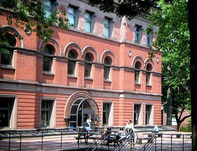 Pratt Institute Library