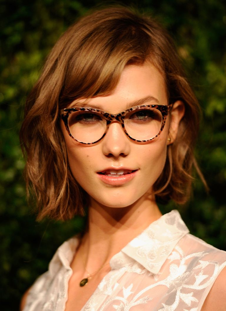 amazing hairstyles for the oblong face shape