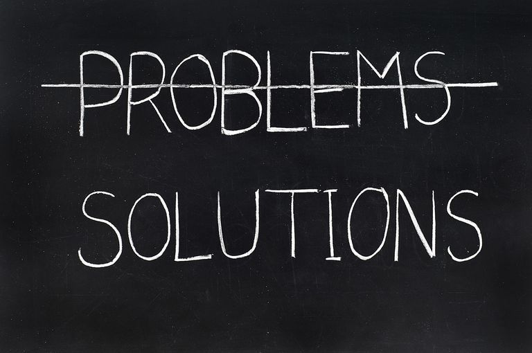 Problem Solving Skills And Examples