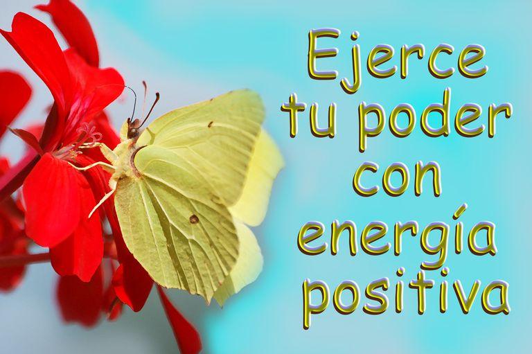 Resultado de imagen para energia positiva