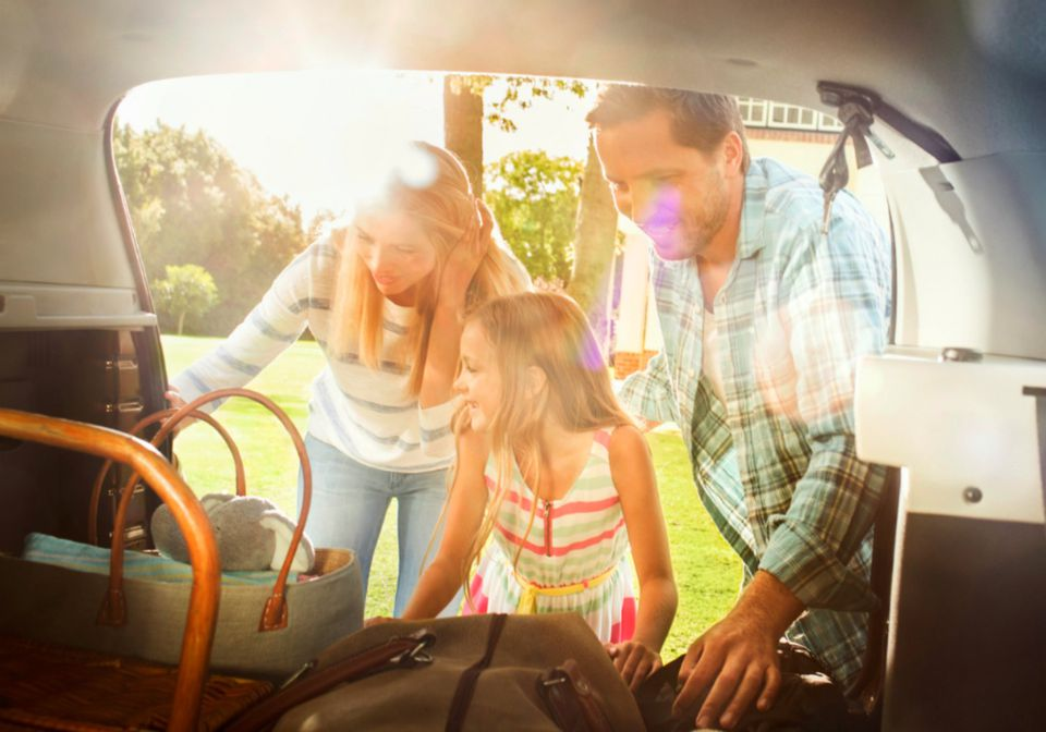 Best Family Road Trips Near Me
