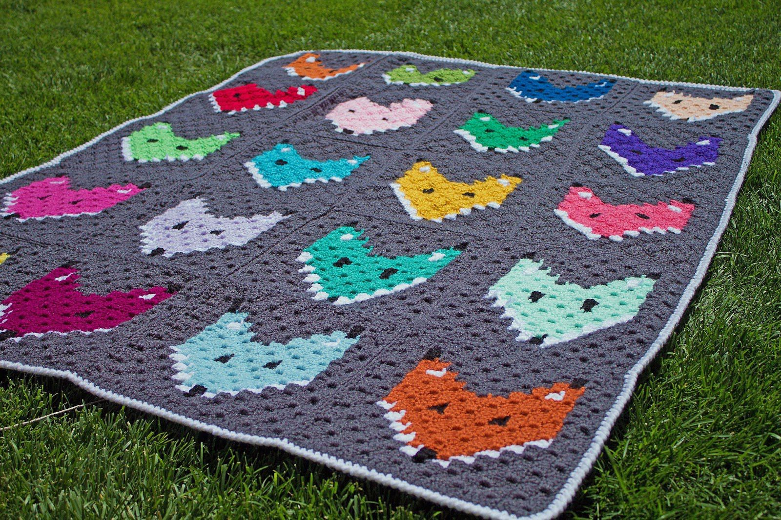 15 adorable crochet baby blanket patterns bankloansurffo Choice Image