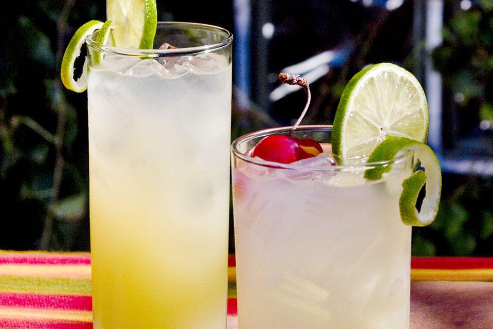 Easy Tequila Cantarito Cocktail Recipe