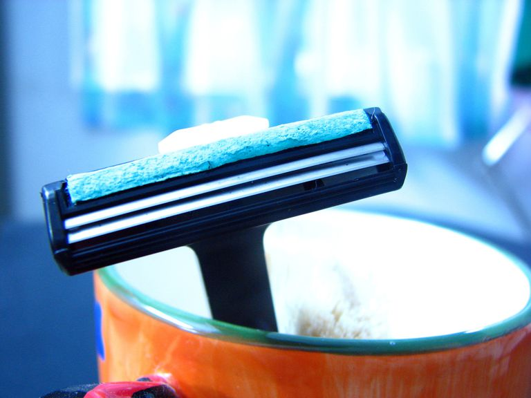 Be sure your shaving tips discuss shaving safety.