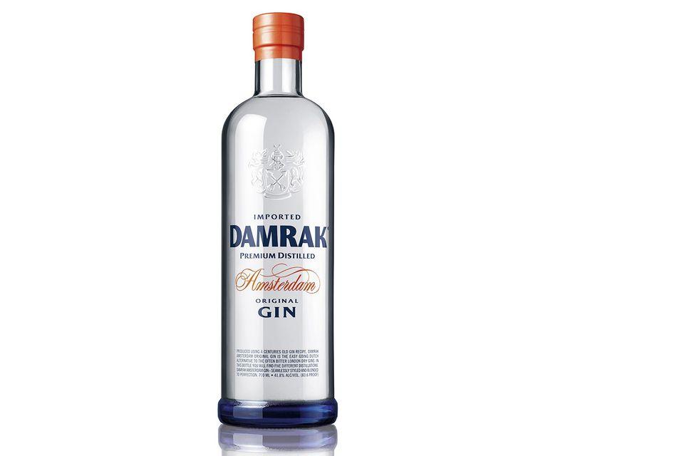 Damrak Gin - Premium Amsterdam Gin