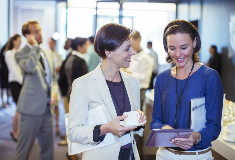 Top Conferences for Those Interested in Health Technology