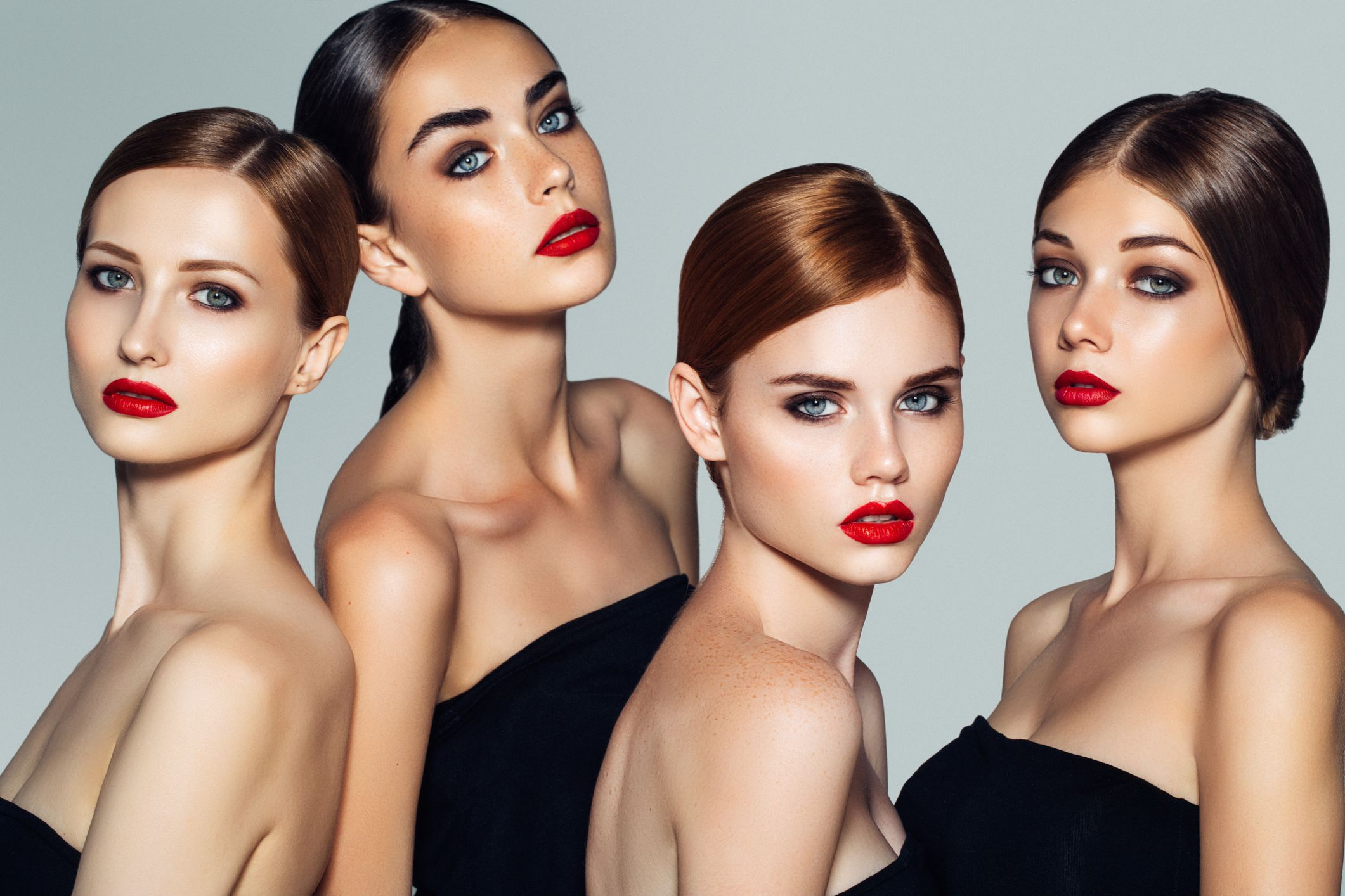 The Top Female Modeling Agencies in New York