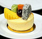 Gluten Free Cakes Okc