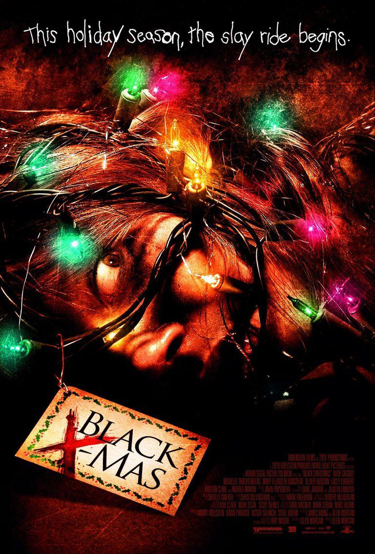 Black Christmas: Worst Horror Movie Taglines