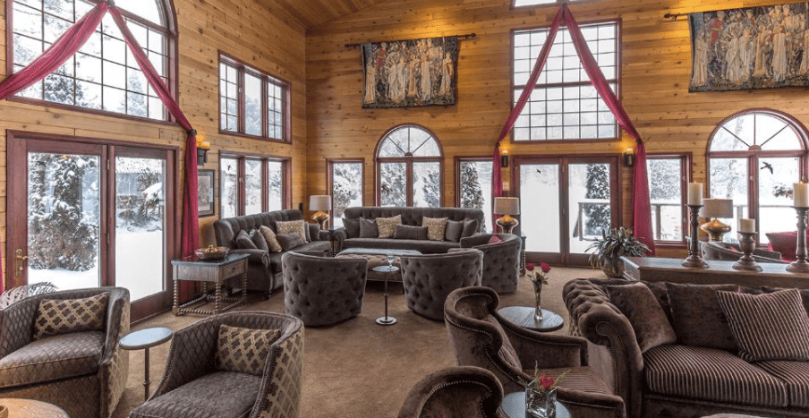 Grail Springs Retreat, (Canada)