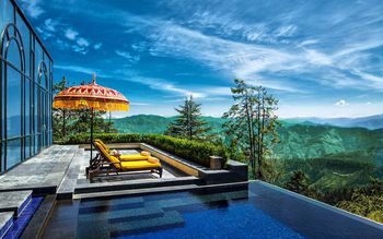 Guide To The Best India Wellness Centers - The 12 best luxury spa resorts in canada
