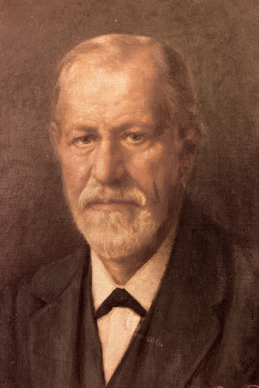 an overview of sigmund freud u0026 39 s theories