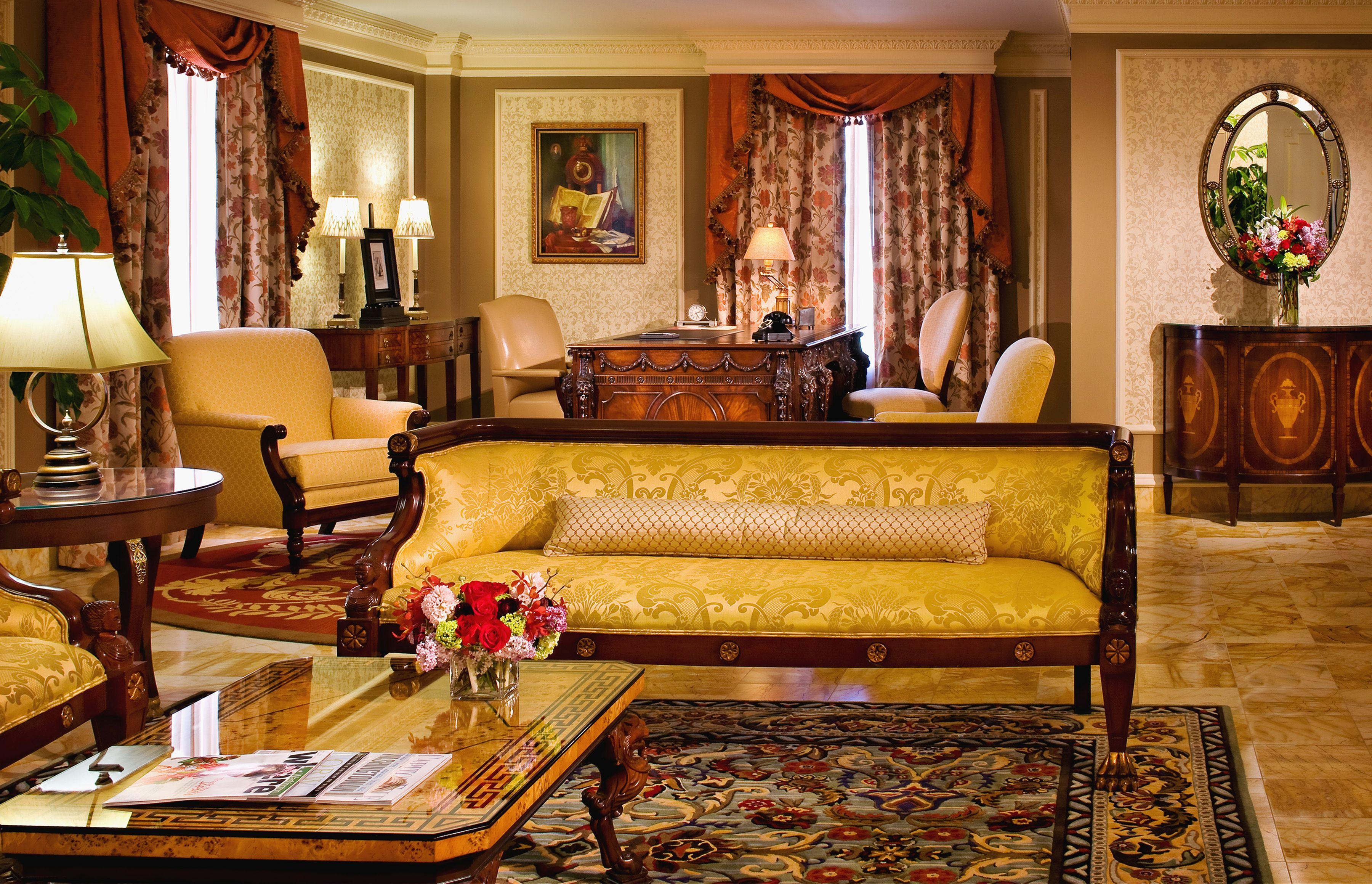 10 best presidential hotel suites in washington dc - Washington dc suites hotels 2 bedroom ...