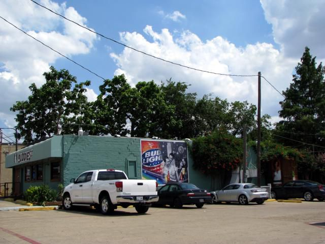 from Andre the arts district dallas gay