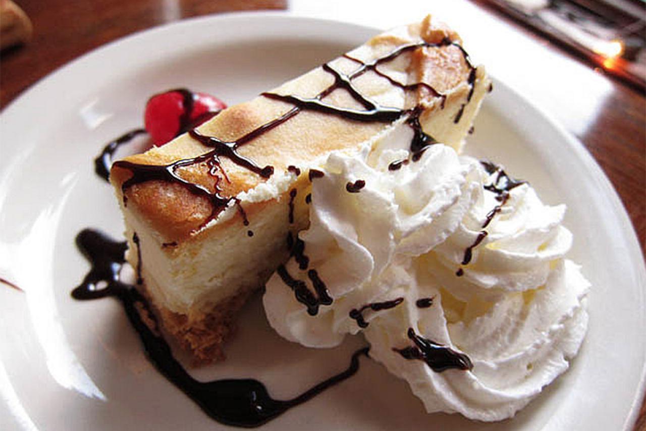 7 Slow Cooker Dessert Recipes forecast