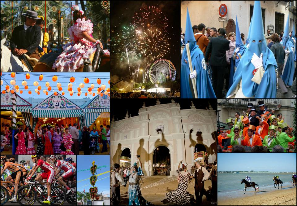 Andalusia Events