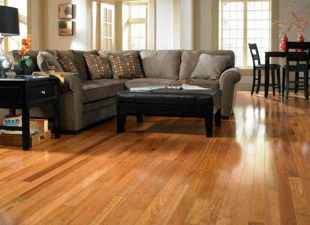 Brazilian Cherry Flooring Basics and Buyers\' Guide