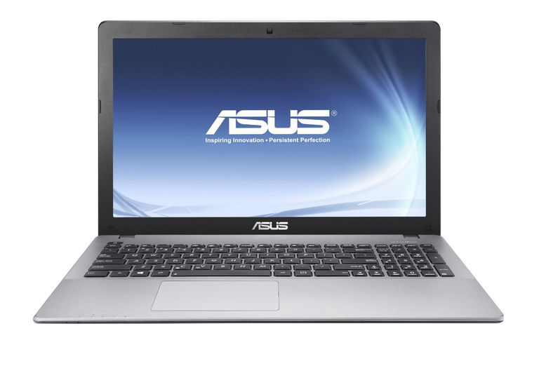 ASUS X550CA 15-inch Budget Laptop PC