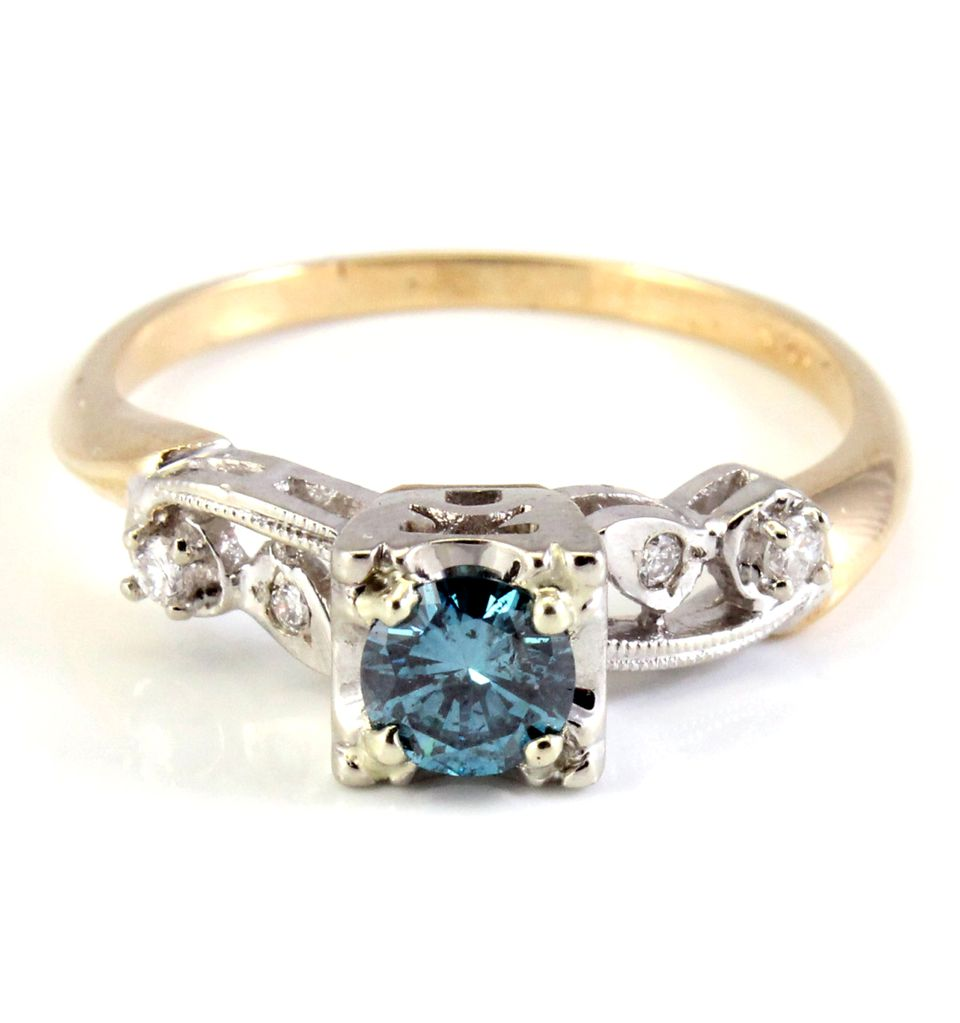 blue know engagement about diamond rings ring everything need colored to you