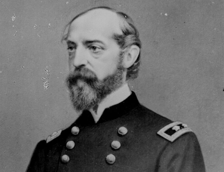 George G. Meade during the Civil War