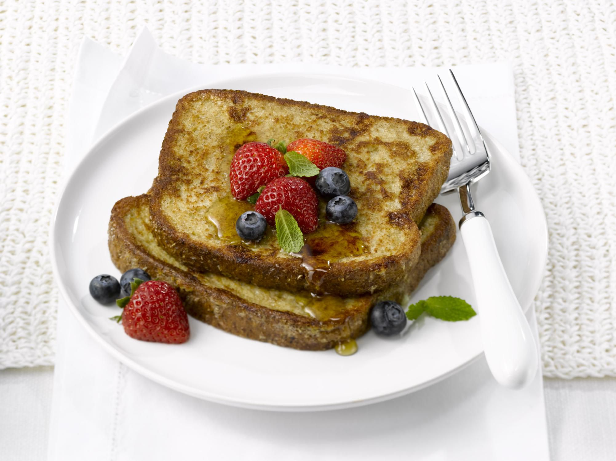 Dairy free french toast with soy rice or almond milk ccuart Gallery