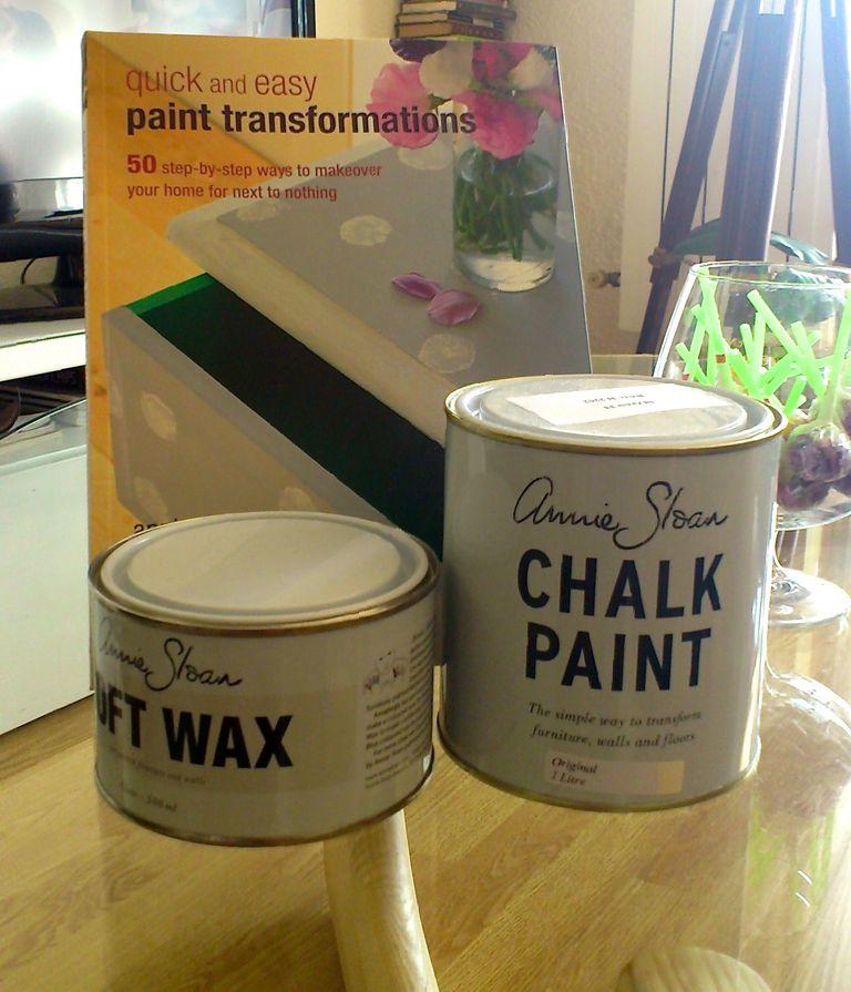 Productos-de-Annie-Sloan-Chalk-Paint