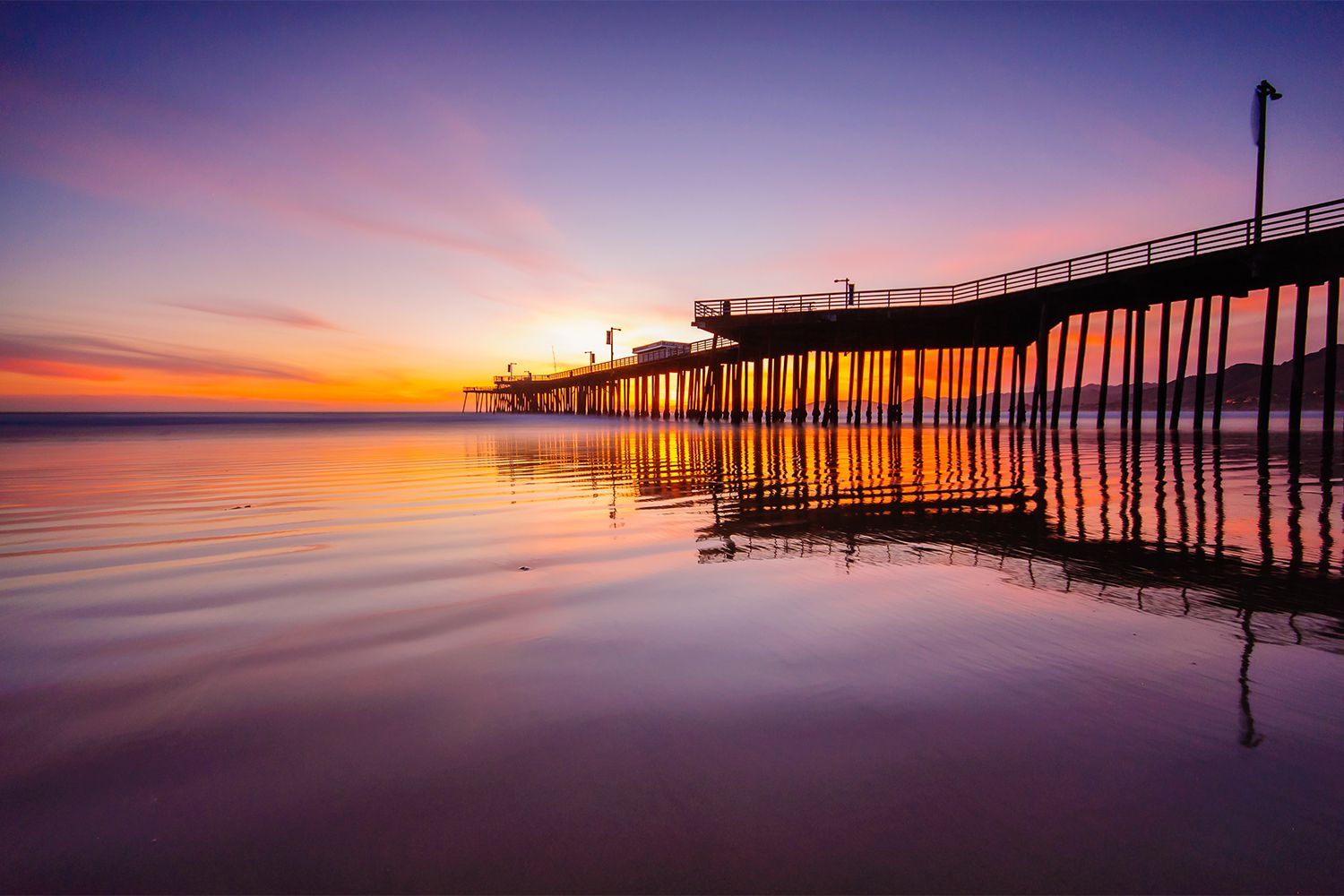The Ultimate California Beach Getaway Exciting Pismo