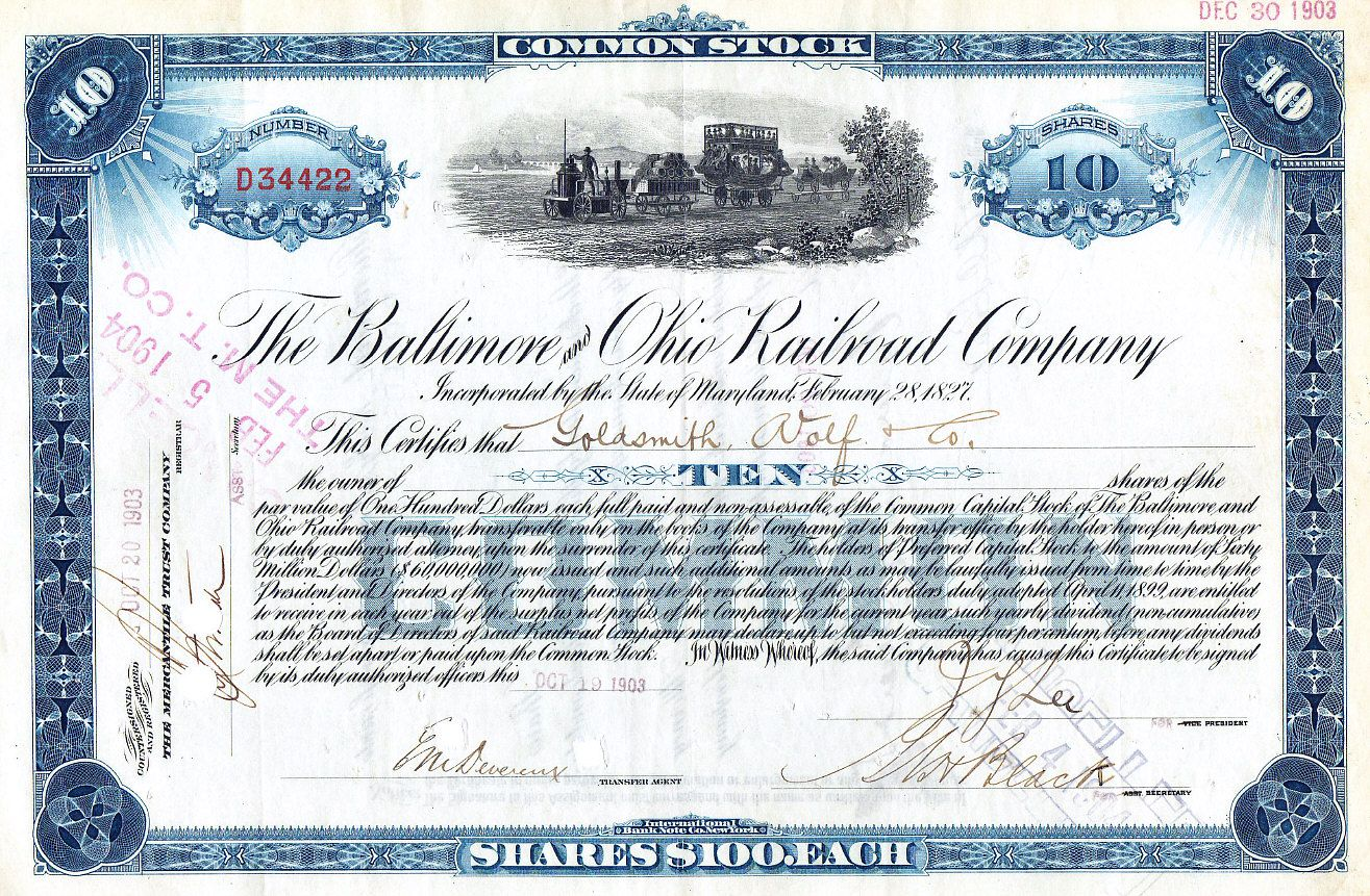 Investing in fang stocks the best tech stocks 6 things you never knew about stock certificates xflitez Gallery