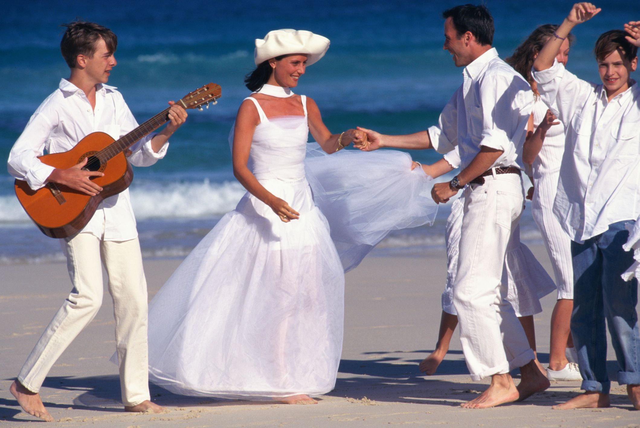 How To Choose Christian Wedding Ceremony Music