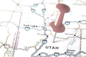 Jobs in Utah