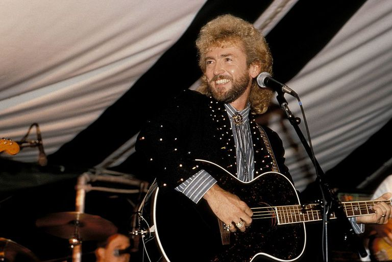 Photo of Keith Whitley