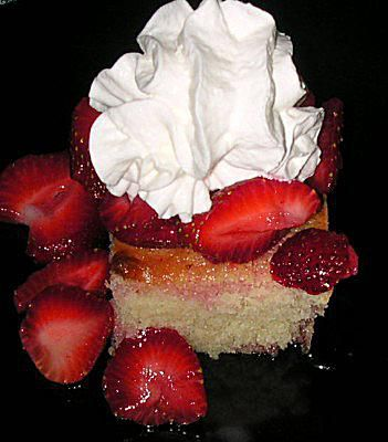 2009 Strawberry Shortcake Photo by Carroll Pellegrinelli, licensed to About.com