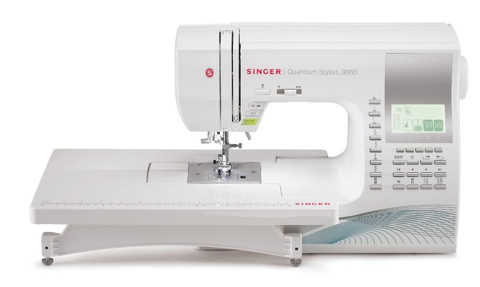 The 8 Best Sewing Machines to Buy in 2018 : what is the best quilting machine - Adamdwight.com