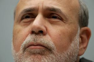 Bernanke Angry Over AIG Bailout